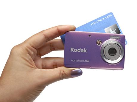 Kodak nereden hata yaptı