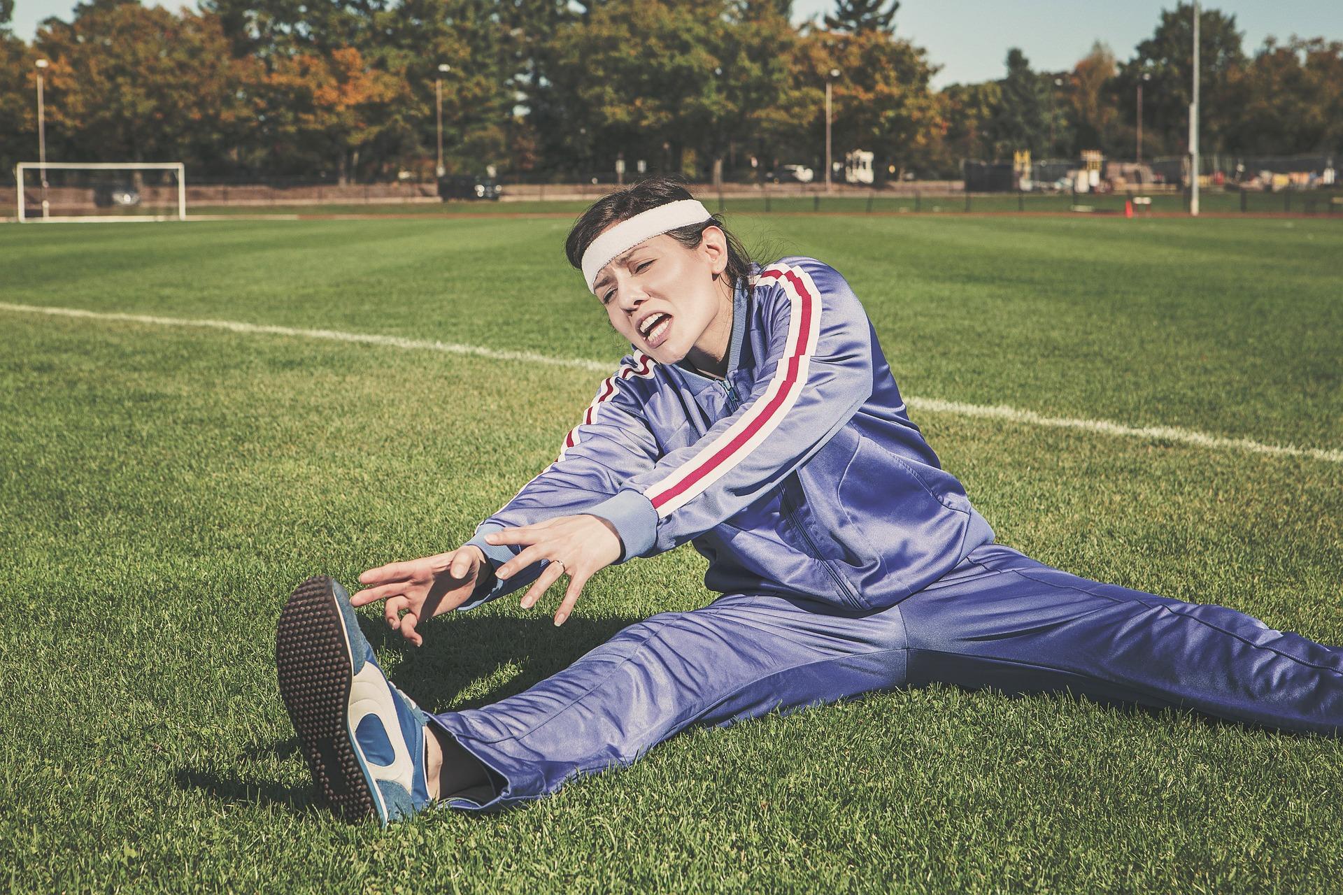 Napercise egzersizi