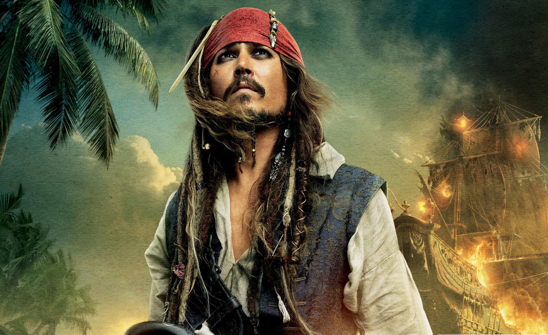 Kaptan Jack Sparrow