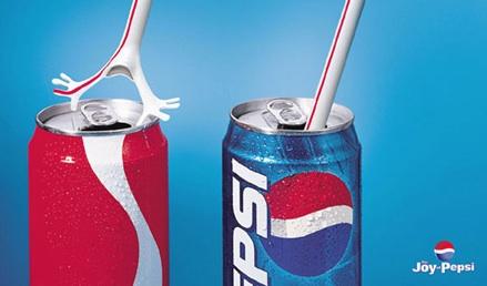 colaların rekabeti