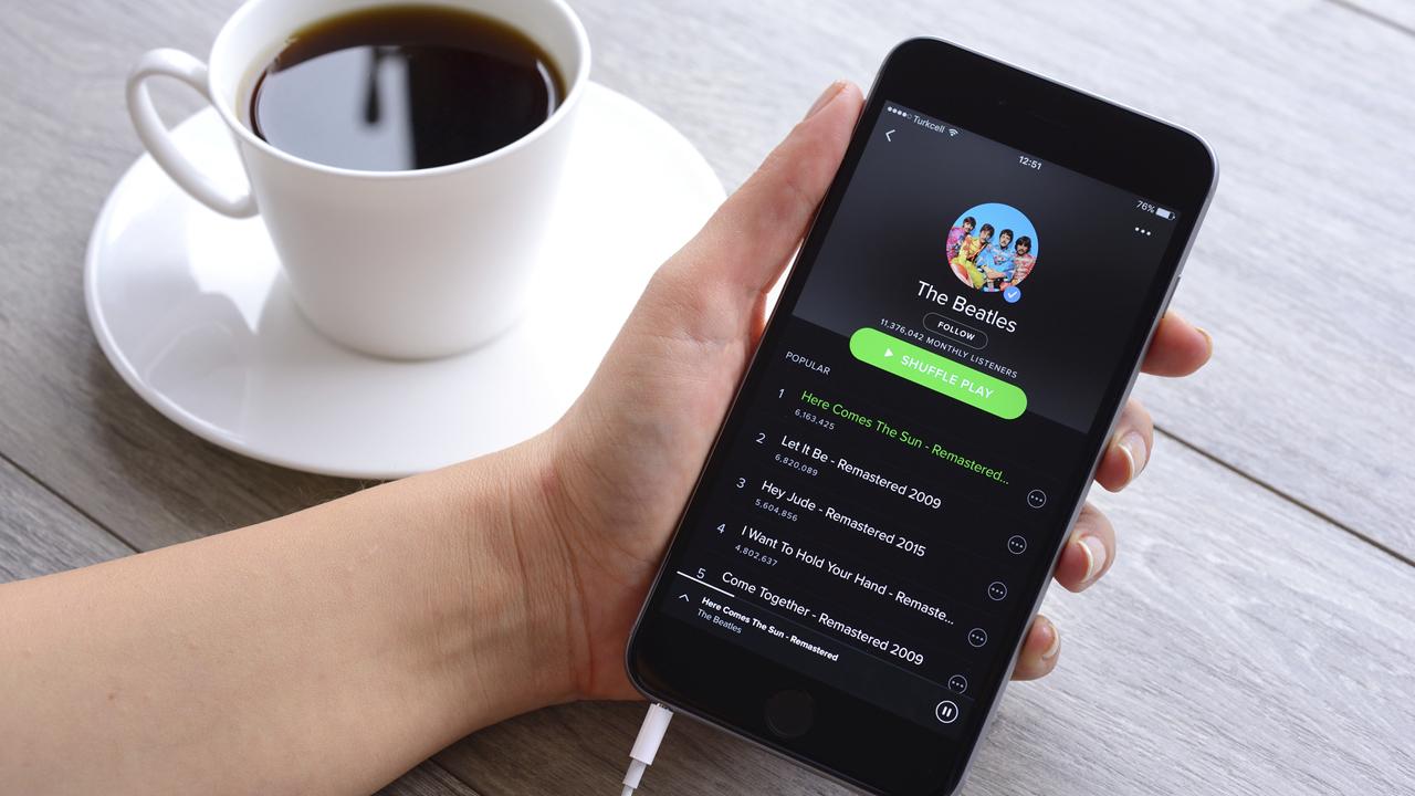SoundCloud Spotify'dan Rol Mu Çalıyor?
