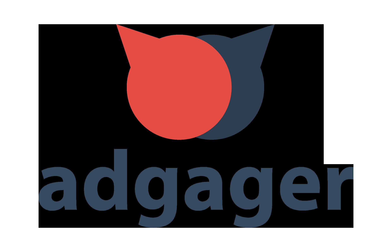 Adgager logosu