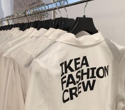 ikea marka kıyafetler
