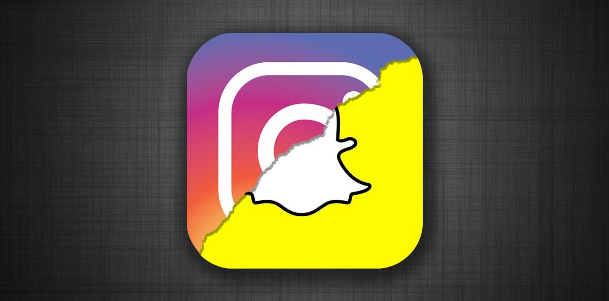 instagram mı snapchat mi
