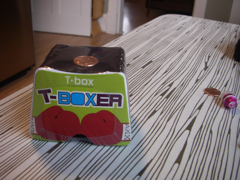 tbox battı mı