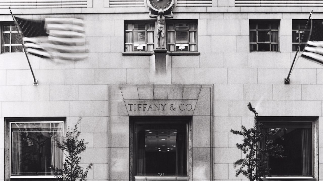 tiffany and co ne üretiyordu