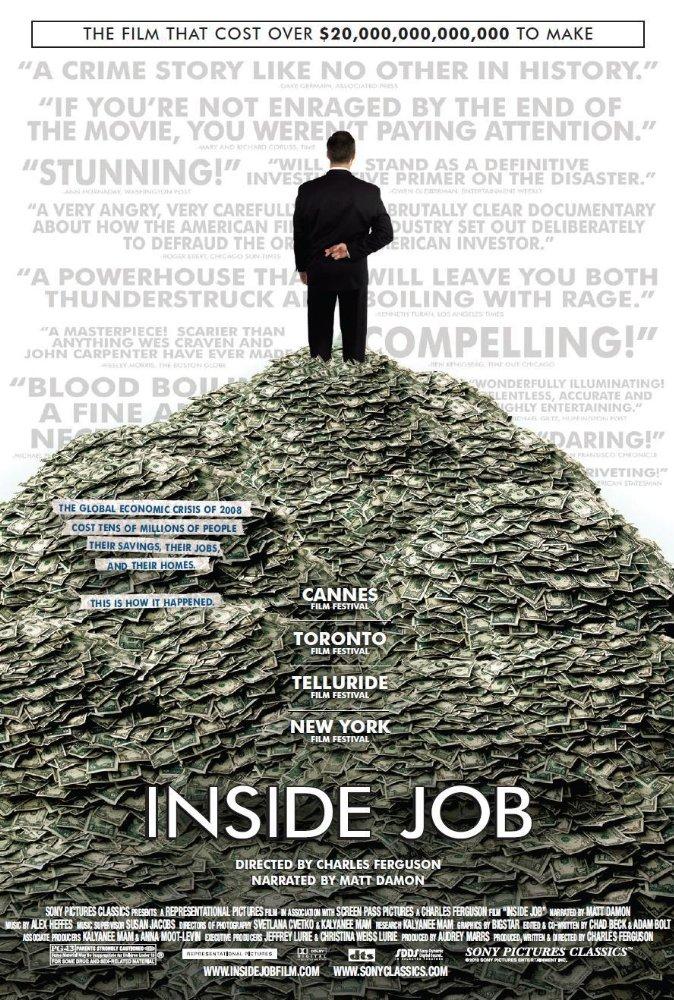 İç İşler-Inside Job