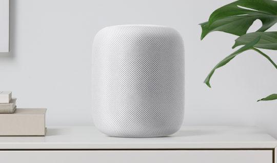 Yeni Apple HomePod neye benziyor?