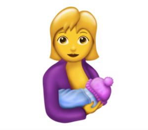 The Feminist Emoji
