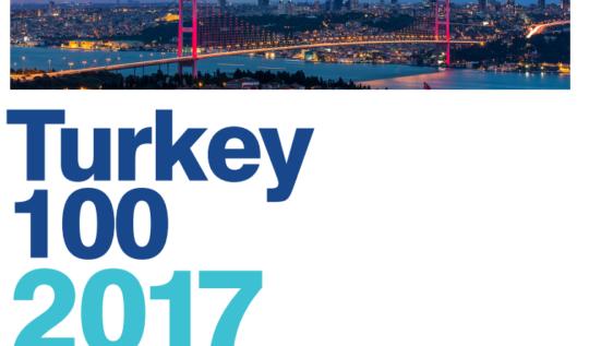 Türkiyenin en değerli 100 markası