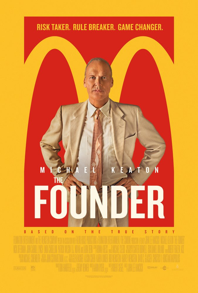 The Founder-Kurucu