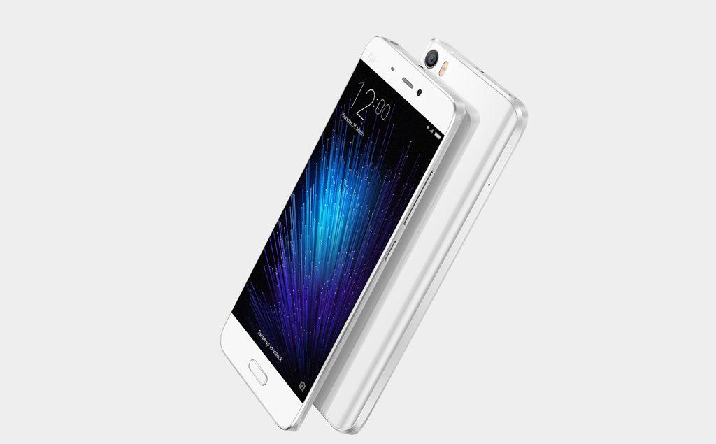 Xiaomi akıllı telefonlar