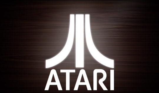 Atari Yeni Oyun Konsolu