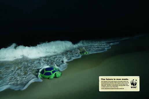 sosyal sorumluluk reklamları