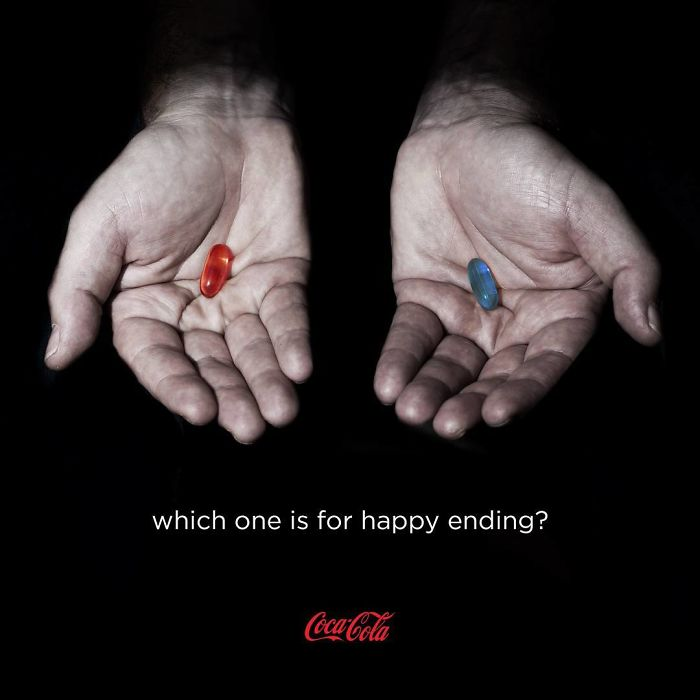 Coca Cola vs Pepsi