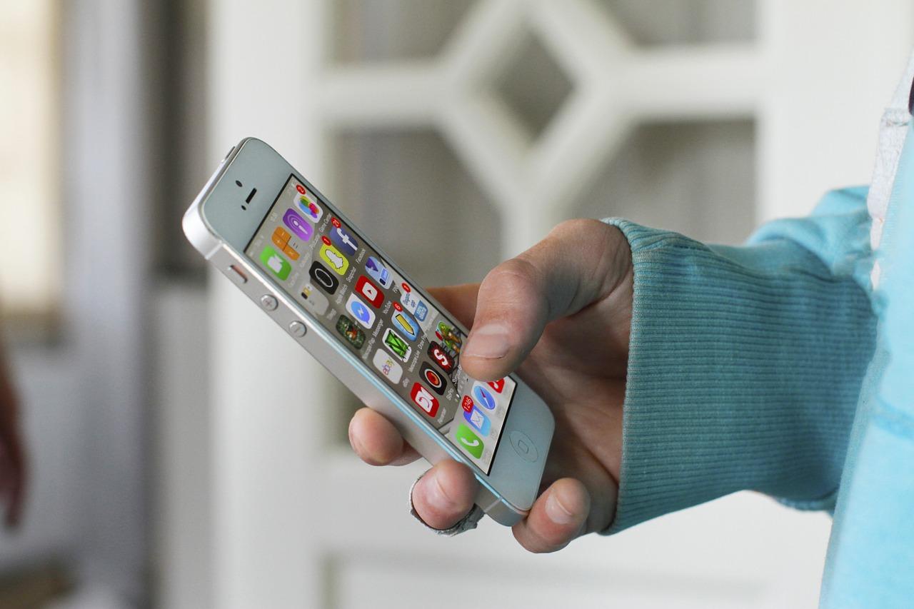 Adgager'da mobil uygulama araştırması