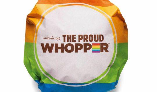 Burger King'in yaratıcı reklam kampanyaları
