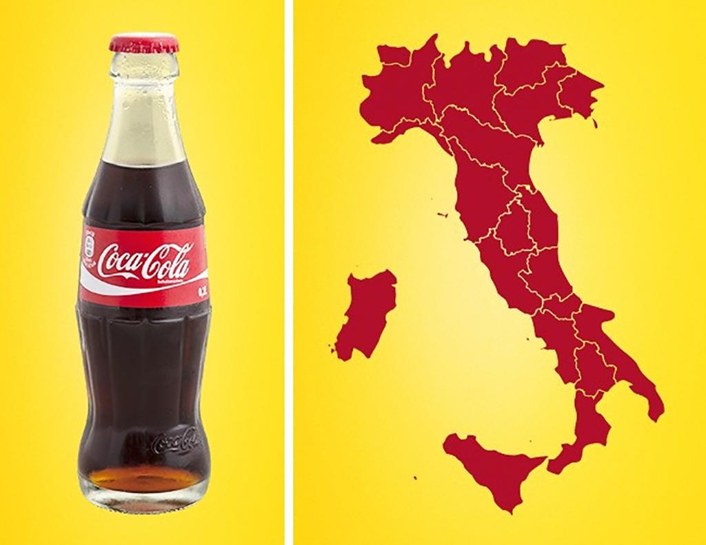 Coca-cola ve İtalya Krallığı arasındaki tarih bağlantısı