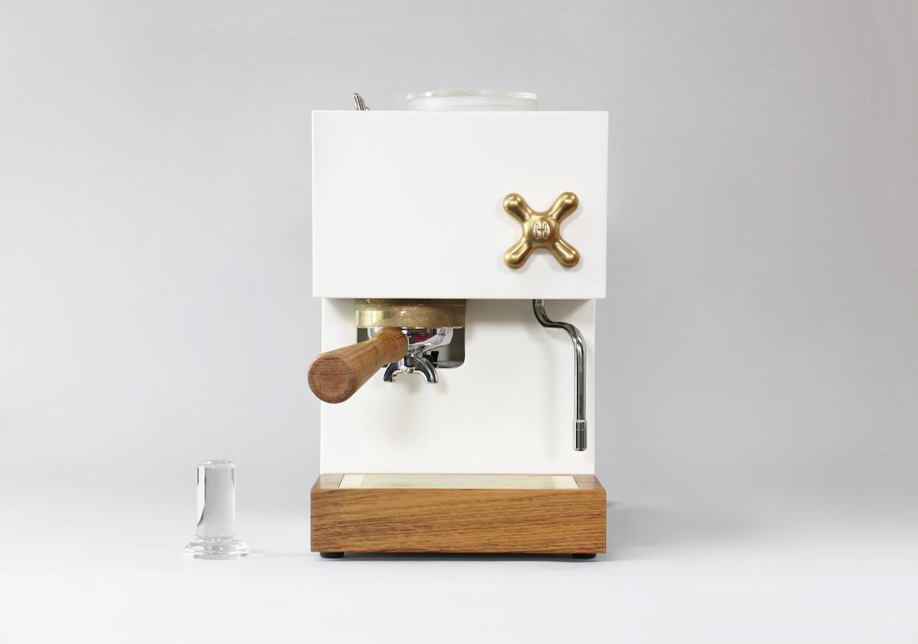 anza espresso makinesi