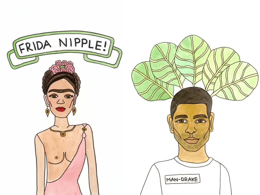 Pharrel Williams ve Twylia işbirliği ile pop art sergisi