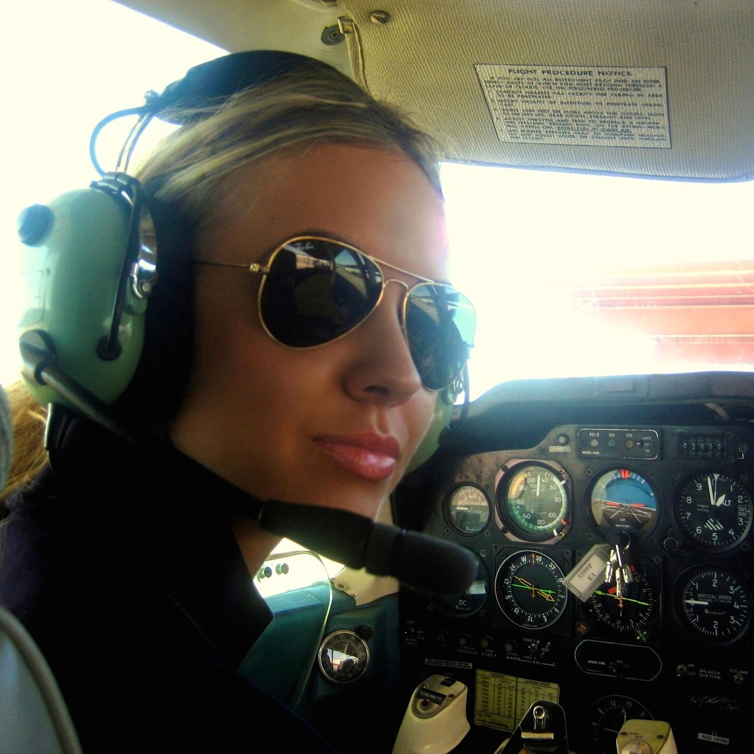 pilot madeleine