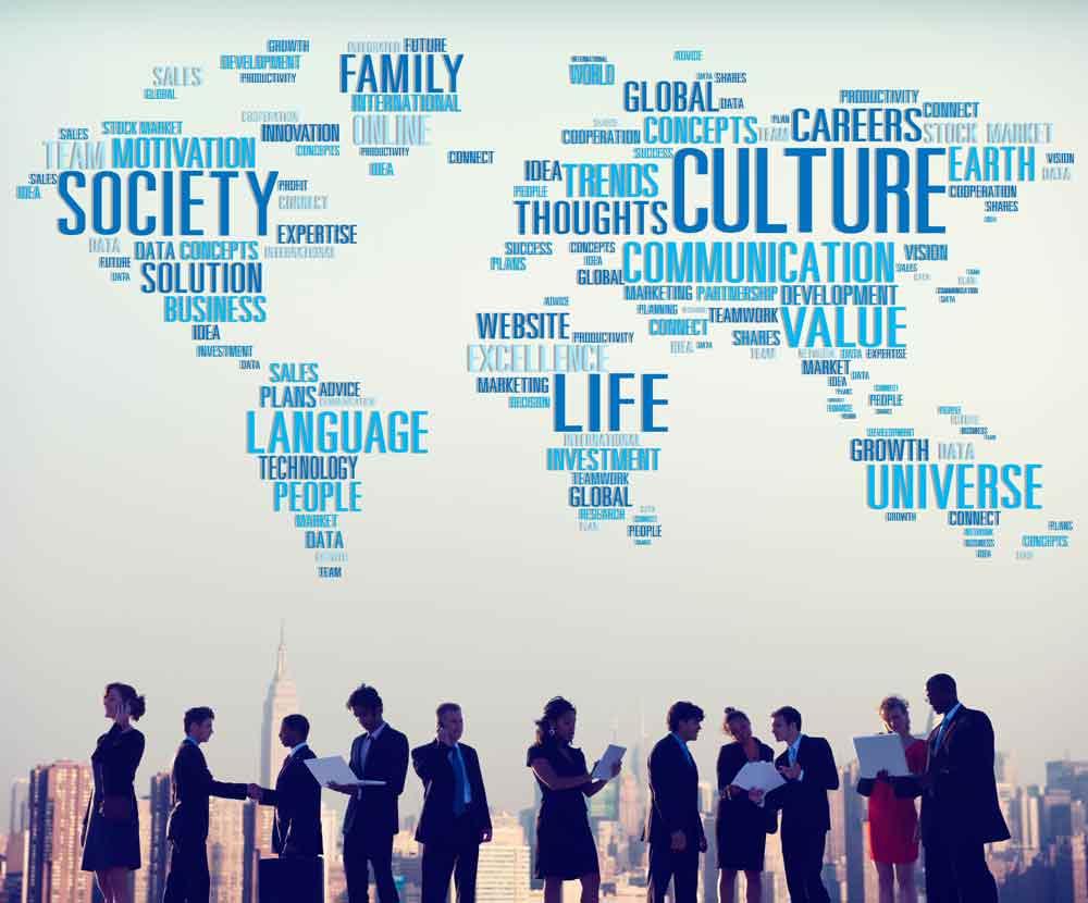 şirket kültürü