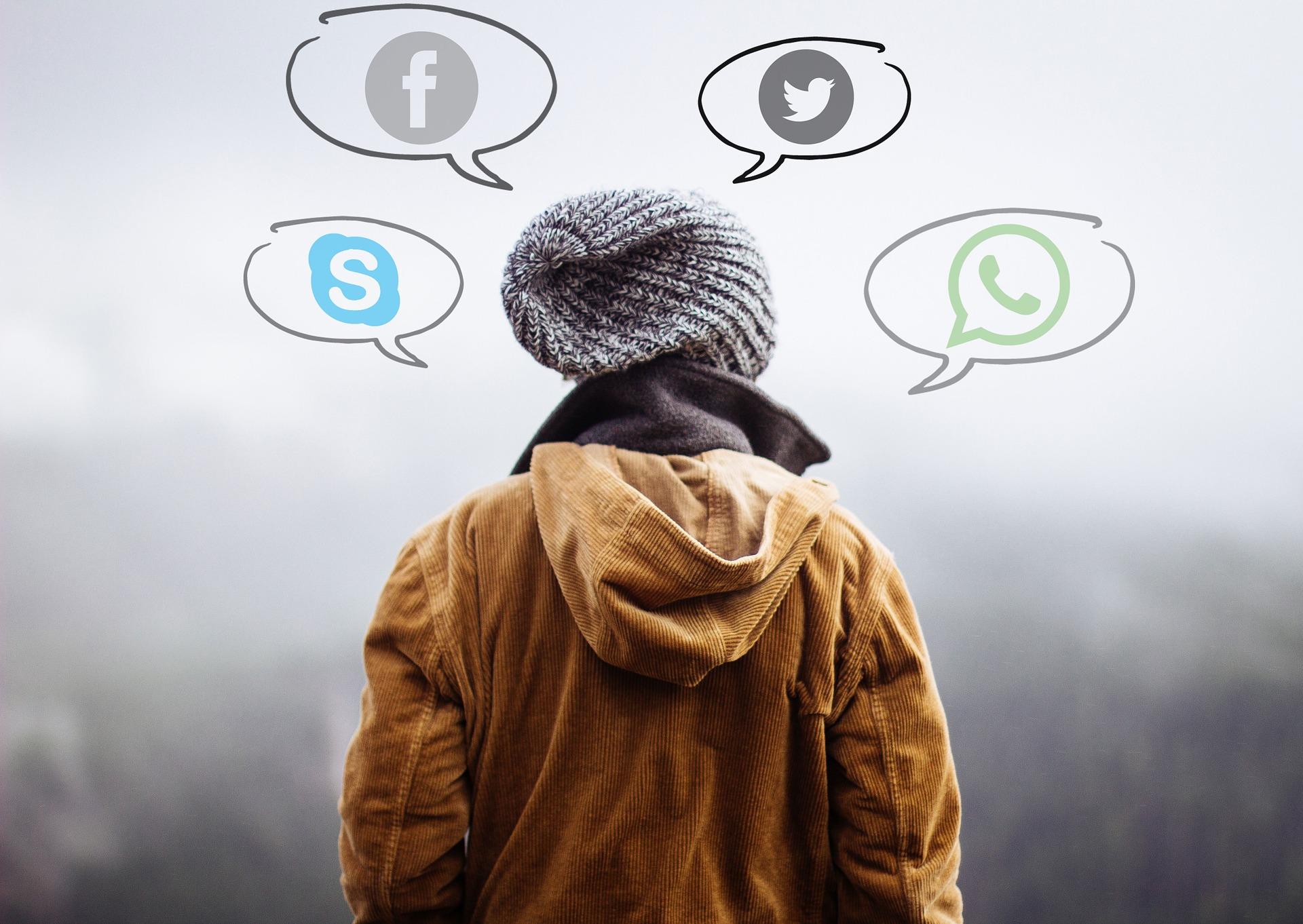 Sosyal medya izleme, tüketici yorumları