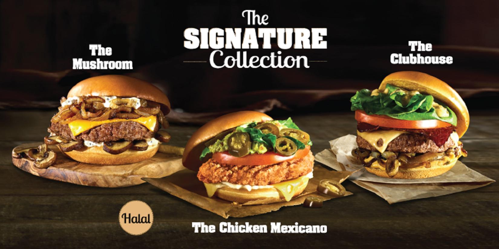 McDonald's'ın yeni koleksiyonu ve reklam filmi