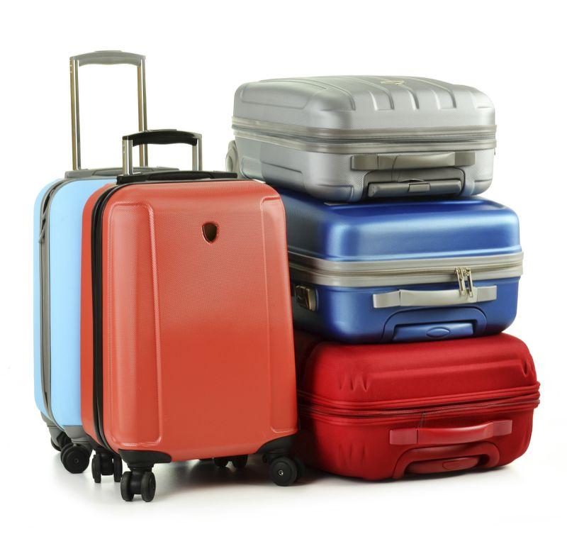 havalimanlarında kayıp valizler