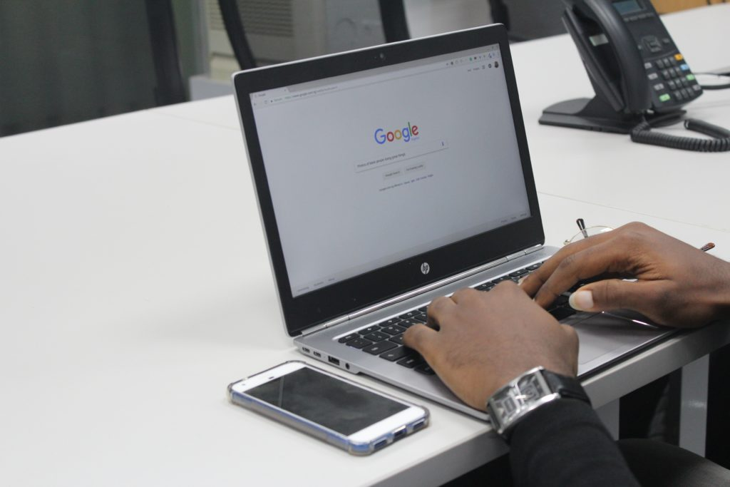 Google reklamcılık için en geniş veri havuzuna sahiptir.