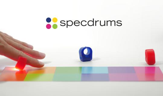 müzik yüzükleri specdrums