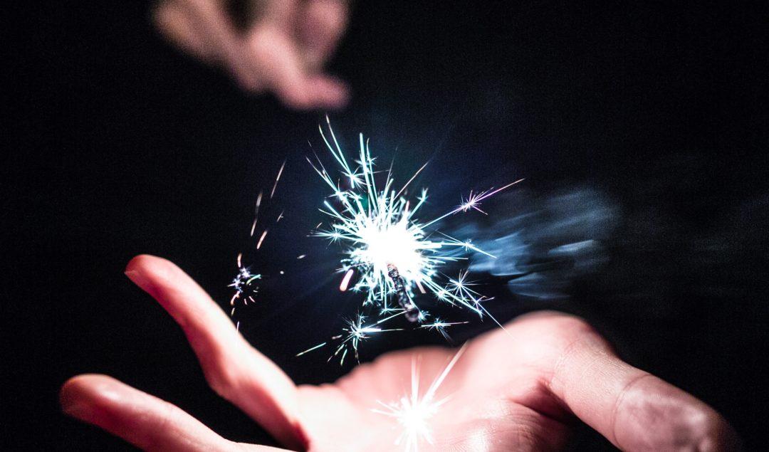Artık siz de sihirbaz olmak için küçük hilelere sahipsiniz.