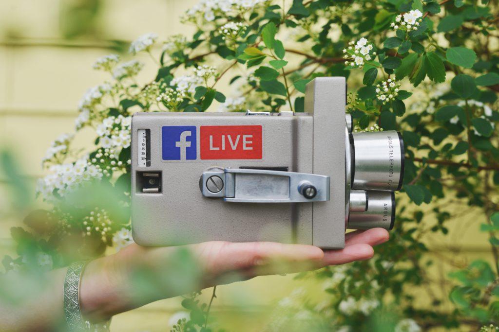 Facebook reklamcılıkta en çok kullanılan sosyal medyadır.