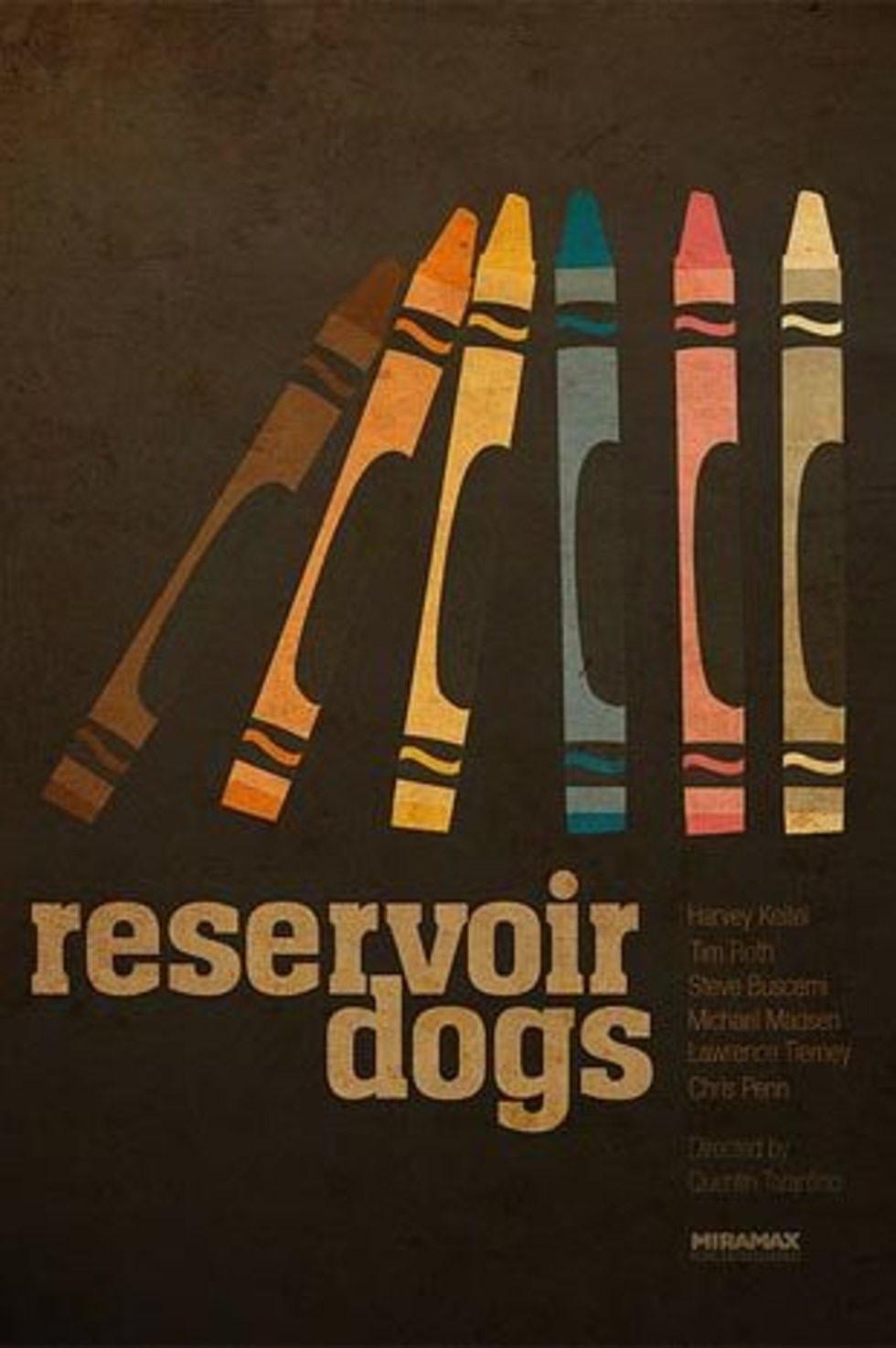 rezervuar köpekleri karakterleri
