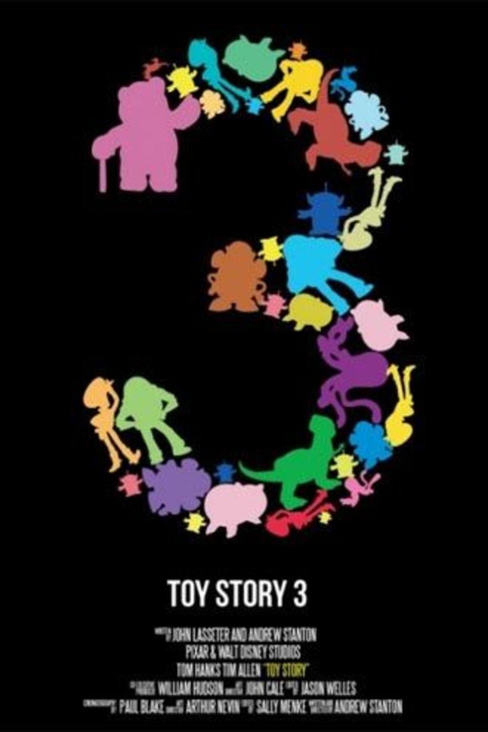 toy story film serisi