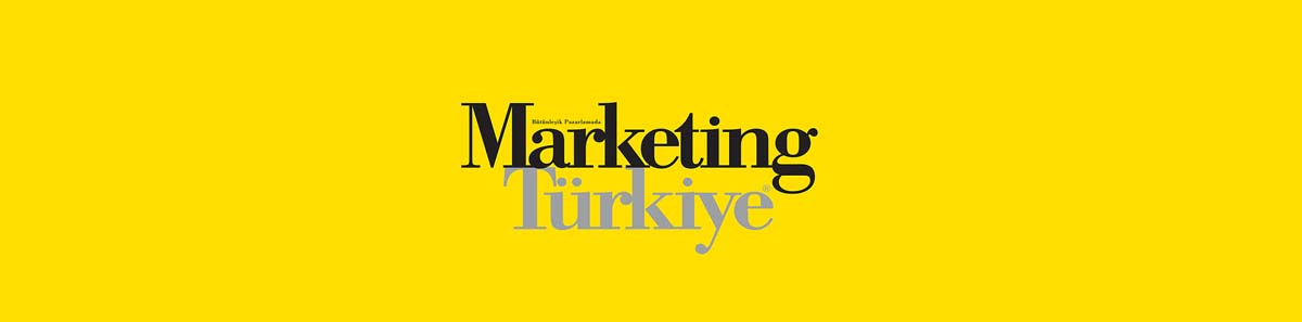 Marketing Türkiye Logo