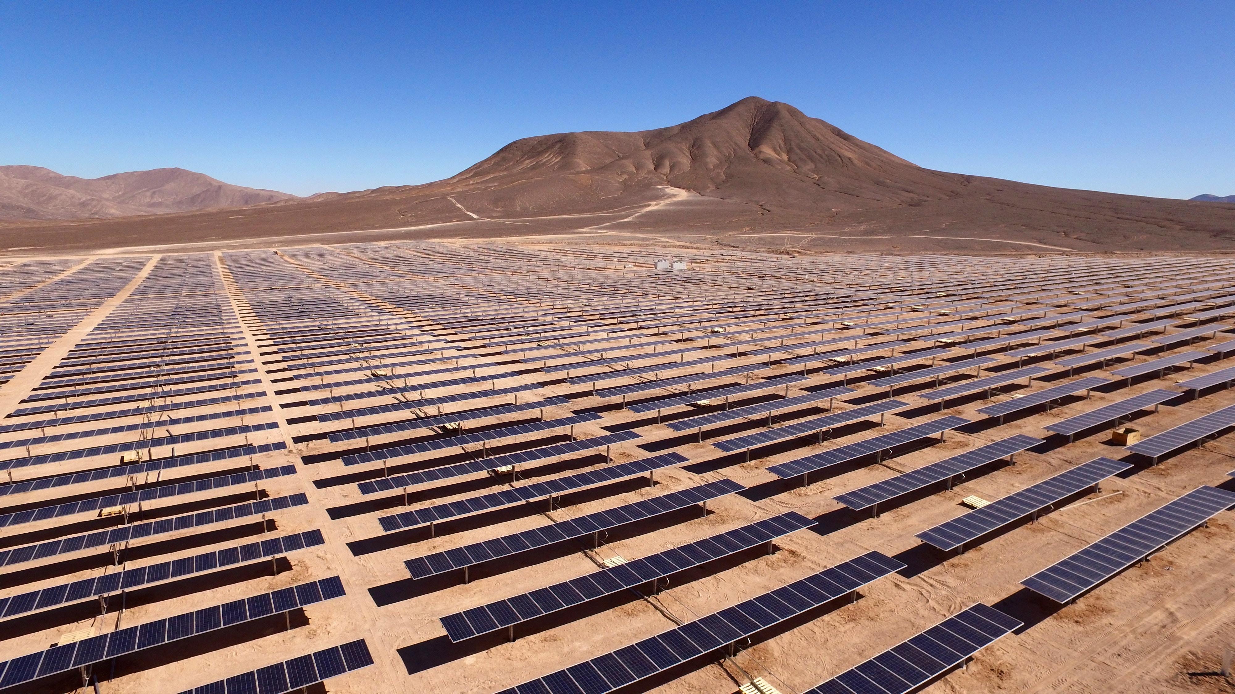 Yeni enerji sistemleri hem doğaya hem de insanlara büyük katkılar sağlayacak