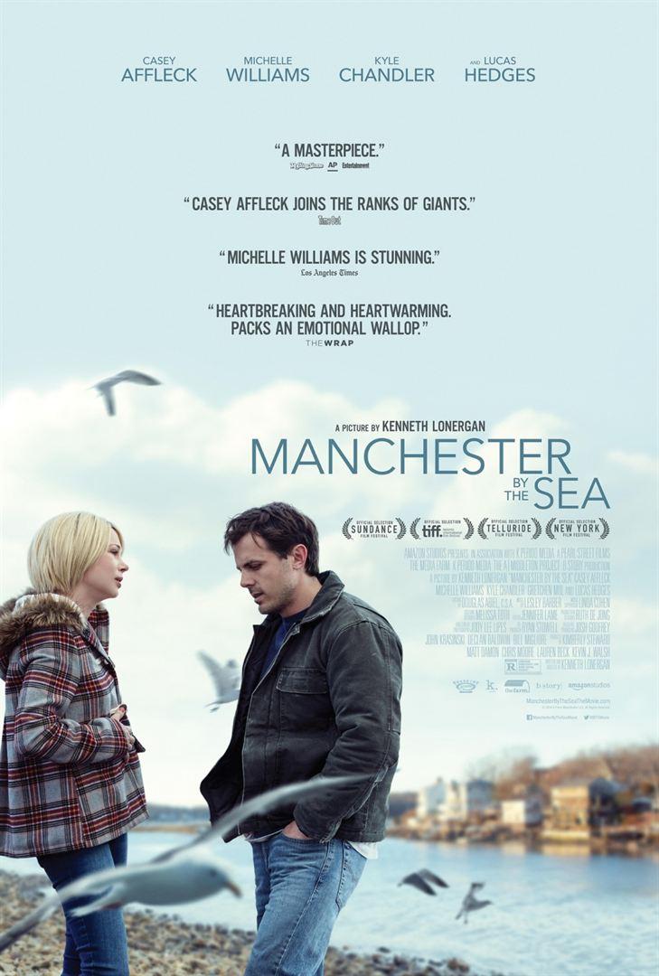 Yaşamın Kıyısında filminin orijinal film afişi