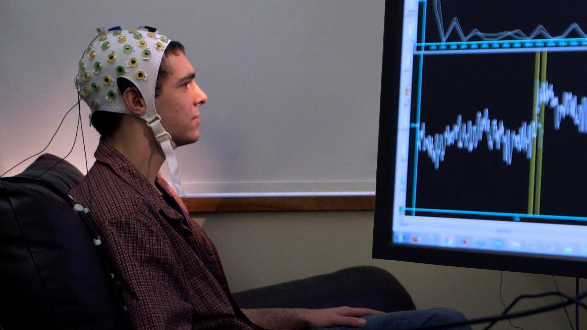 insan beynini bilgisayarda görüntülemek