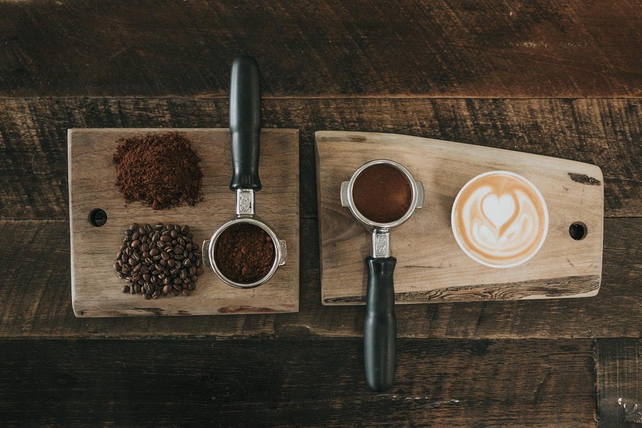 kahve kokusu stresi azaltmakta