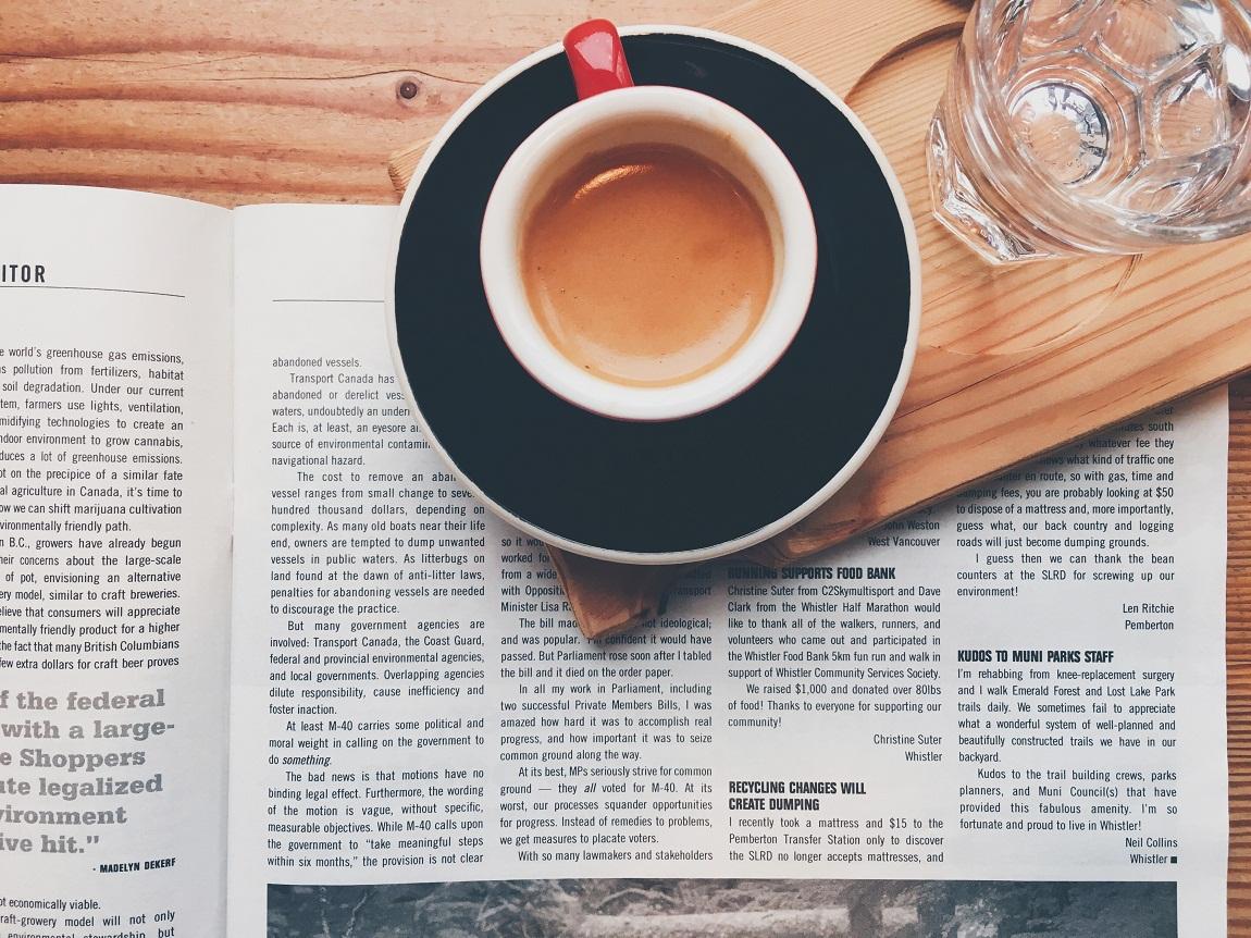 kahvenin uzun ömür üzerindeki etkisi