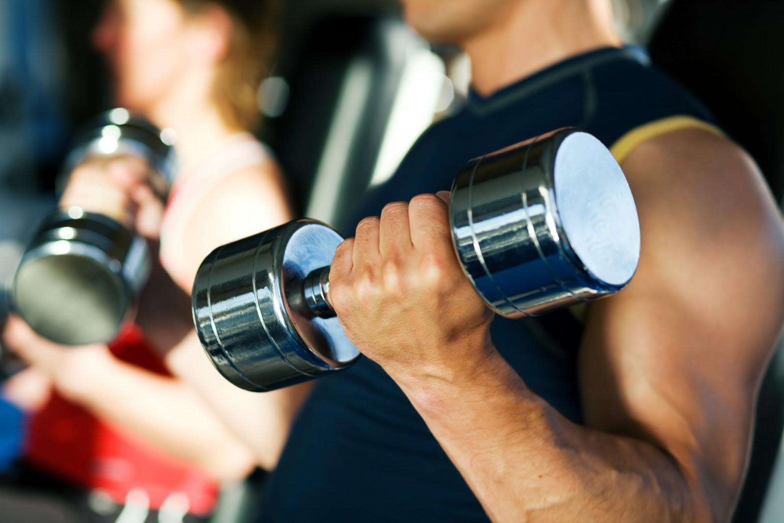 fitness koçlarına oscar