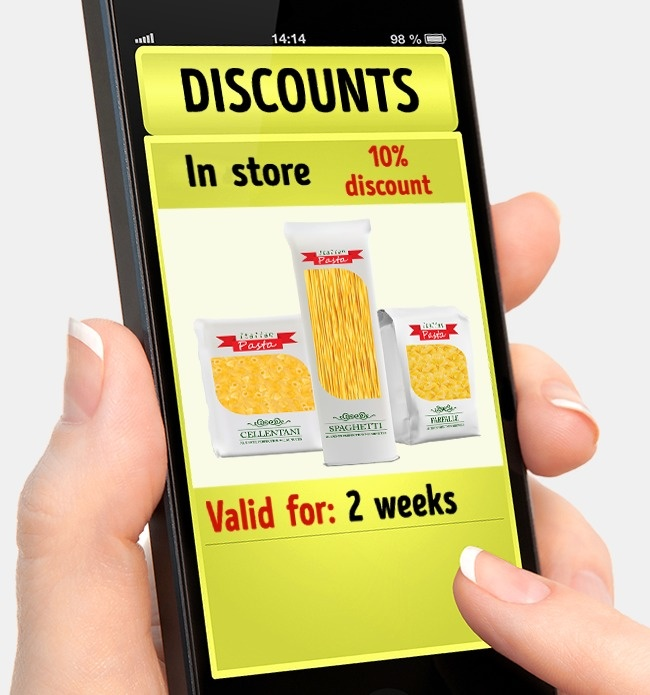 marketler için mobil uygulamalar