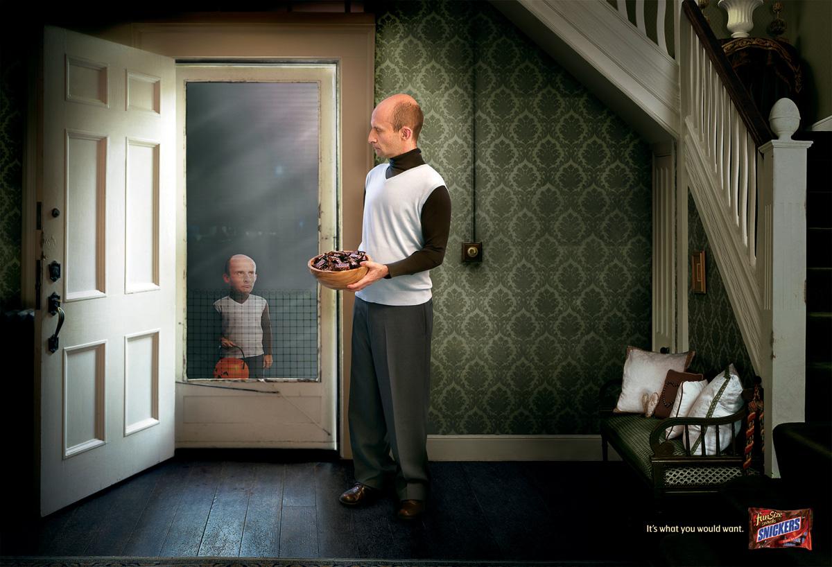 ilginç reklam kampanyaları