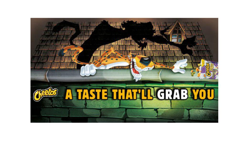 cheetos reklamları