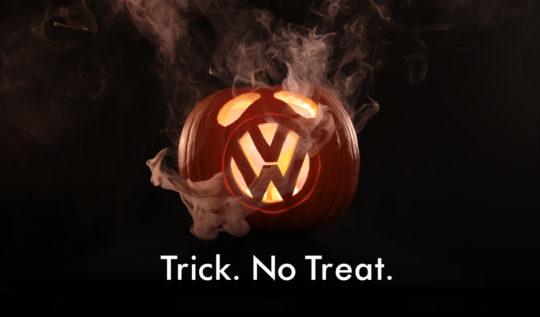 cadılar bayramı reklamı