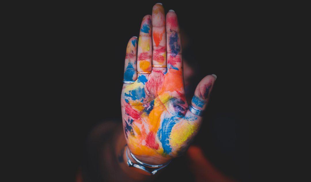 Pazarlama stratejisinde renk psikolojisi
