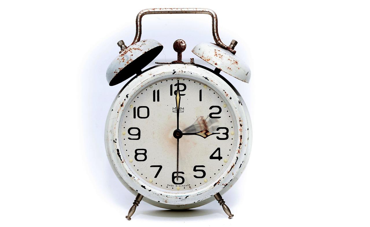 zamanlamaya önem vermek