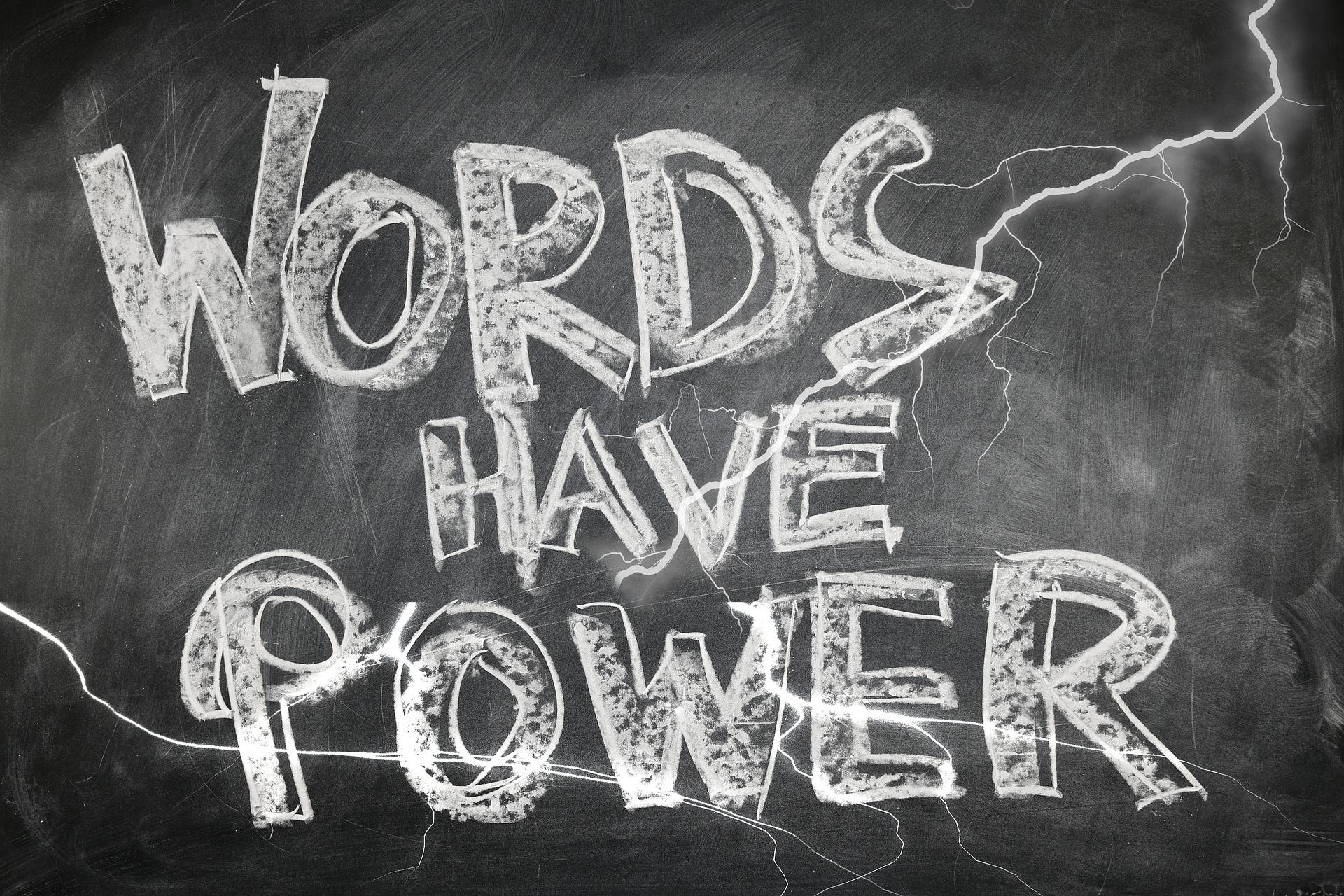 ikna ve sözcüklerin gücü