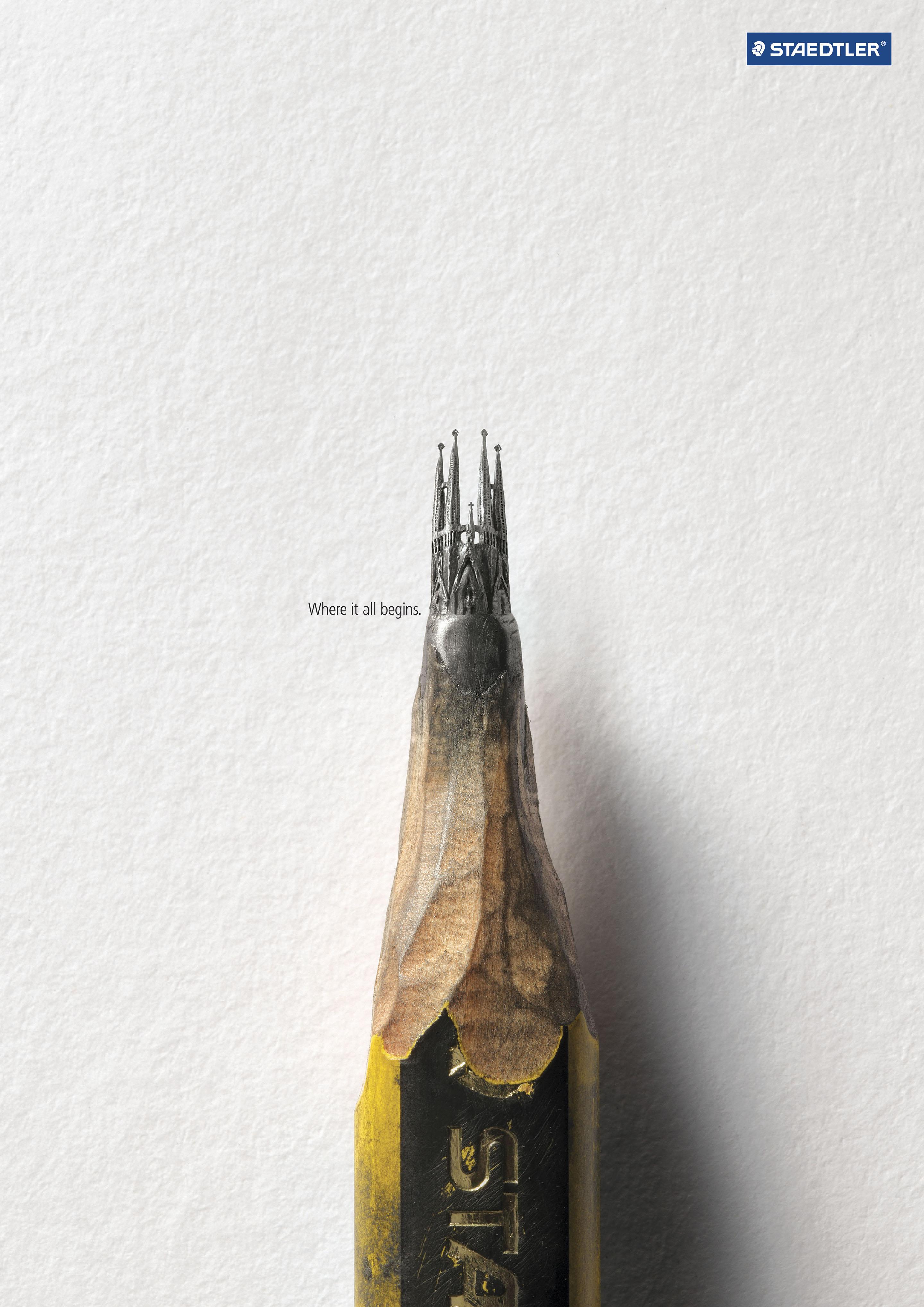 Reklam çalışmalarınızda ölçeklere gerekli dikkati gösterin.